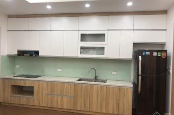 Cho thuê căn hộ chung cư cao cấp KĐT Nghĩa Đô - 106 Hoàng Quốc Việt 1PN full đồ. LH: 084.777.2323