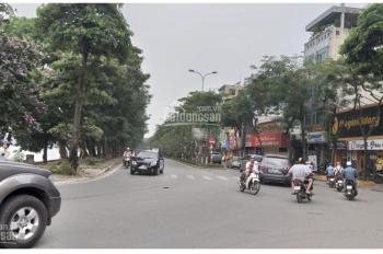 Siêu hot! Mặt phố Nguyễn Hữu Thọ, view hồ Linh Đàm 60m2*6 tầng, thang máy, kinh doanh đỉnh, 12.5 tỷ