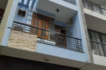 Nhà HXT Bờ Bao Tân Thắng 6PN, 7WC, 3L, 4x15m
