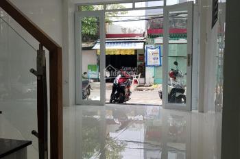 Mặt tiền kinh doanh Lê Thị Bạch Cát - Tôn Thất Hiệp, Quận 11 (3.7* 15m) 4 lầu mới 100 % giá ngộp