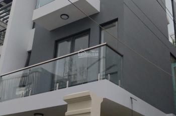 Bán gấp MT Đoàn Thị Điểm, Phú Nhuận, ngay khu Phan Xích Long. DT: 5.5x20m, giá chỉ 17.2 tỷ