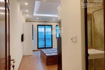 Chính chủ cần cho thuê căn hộ chung cư mini chuẩn khách sạn 4 sao tại Cầu Giấy, Hà Nội