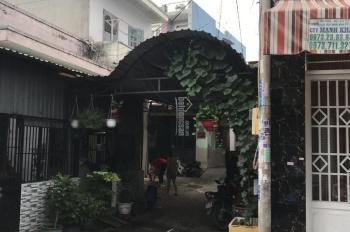 MT căn góc đường Số 11, Bình Hưng Hòa, Bình Tân, DT: 4.35x11m 1 trệt 1 lầu. Giá: 3.8 tỷ bớt lộc