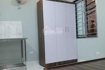 Cho thuê chung cư mini giá 3,5tr - 4tr ngõ 189 Thanh Nhàn, gần Bạch Mai, phố Huế, Q. Hai Bà Trưng