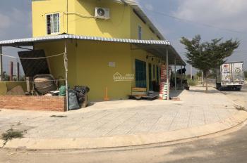 Bán nhà trọ 30 phòng, Nguyễn Văn Bứa, 150m2 thổ cư, SHR, Đức Hòa, Long An, giá 1.5 tỷ. 0943791196