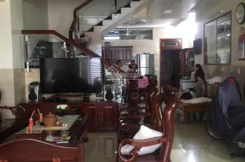 Chính chủ bán nhà MT đường Số 3, P. Bình Hưng Hòa, Q. Bình Tân