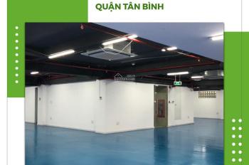 Cho Thuê Mặt Bằng Văn phòng tại Axys Building - P.13, Tân Bình