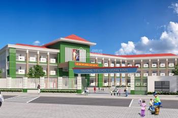 Bán đất nền sổ đỏ giá từ 15tr/m2, hạ tầng đã xong, xây dựng ngay, khu đô thị Lago Centro nền H - 37