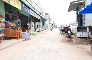 Bán dãy trọ 20 phòng 360m2 giá 2 tỷ có sổ hồng riêng thu nhập 28tr/th gần KCN Lê Minh Xuân