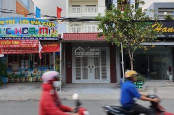 Bán nhà 1 trệt 2 lầu mặt tiền buôn bán gần chợ Xóm Vắng, Phường Dĩ An, Dĩ An, Bình Dương
