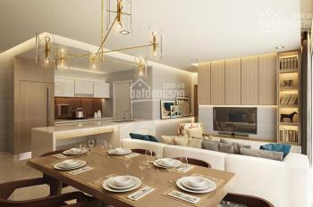 Cập nhật 100% căn penthouse, Pool Villa, Garden Villa tại Đảo Kim Cương Q2