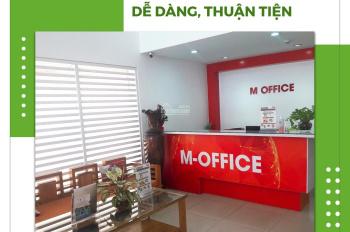 Cho Thuê Mặt Bằng Văn phòng tại M Office - P.13, Tân Bình