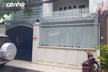 Nhà thuê đường 3 Tháng 2, phường 12, quận 10. 7x18m, 2 lầu sân thượng, ngay Vạn Hạnh Mall, Có Nhà