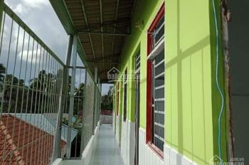 Dãy trọ 6 phòng đường Phan Văn Hớn, gần ngay chợ Xuân Thới Thượng giá 950 triệu