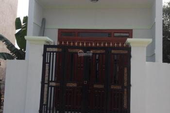 Bán nhà Hóc Môn, đường Quang Trung, 80 m2, 1,4 tỷ, sổ đỏ