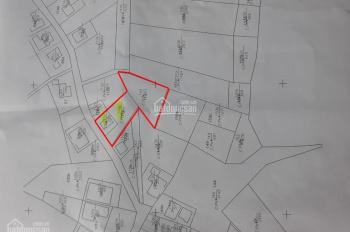 Bán đất trung tâm TP Bảo Lộc diện tích 1.500 m2 thổ cư 200m2 hạ tầng hoàn thiện sổ đỏ LH 0977643079