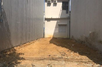 Bán đất mặt tiền Lâm Quang Thự lô đầu hồi, DT: 5x15m, giá 3.2 tỷ