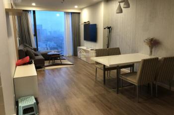 Cho thuê CC tòa Artemis Lê Trọng Tấn, Thanh Xuân, 2 phòng ngủ 80m2, đủ đồ. LH: 093 7682699