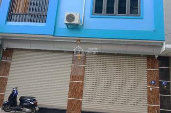 Chính chủ cho thuê nhà 540m2 sàn, 6 tầng làm văn phòng An Khánh, Hoài Đức, Hà Nội