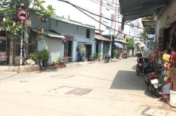 Bán nhà MTKD đường Trần Hưng Đạo, Tân Phú, 3,6x6m, 1 lầu 3,4 tỷ 0909410279