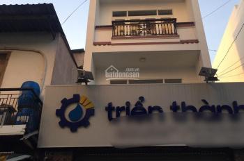 Nhà cho thuê rẻ 15tr 2 lầu hẻm 8m đường Vườn Lài, quận Tân Phú