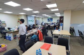 Chính chủ có sàn văn phòng Hàm Nghi - Mỹ Đình 2 cần cho thuê, thiết kế chuẩn văn phòng