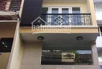 Cho thuê nhà NC mới xây HXT 38/5A Nguyễn Văn Trỗi (ngay cạnh chung cư Novaland quận Phú Nhuận)
