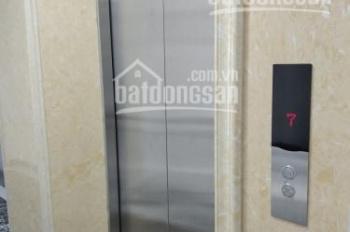 Tòa nhà cao tầng 140m2x9T phố Bạch Mai, kinh doanh đỉnh, hiệu suất cho thuê khủng