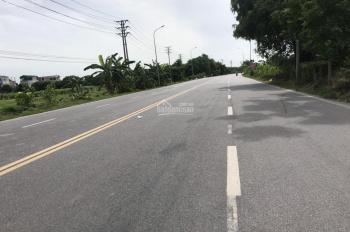 Bán 250m2 trục chính đường 179 Kiêu Kỵ, mặt tiền 10m, kinh doanh rất tốt. LH: Mr Hải 0987.494.666