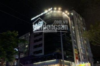 Cần cho thuê tòa nhà mặt tiền Trần Hưng Đạo, Quận 1 8,2x23m, trệt - 6 tầng. Thanh 0965 154 945