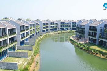 Bán biệt thự Hội An đã hoàn thiện, đã có sổ, chỉ 8 tỷ, 3 tầng, 1 tum, 4PN, MĐXD 49% (80m/162.5m2)