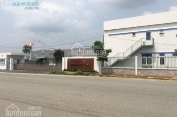 Cần bán lô đất đường DI1 thông dài, DT 150m2, ngay cổng khu công nghiệp