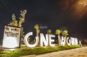 Cơ hội sở hữu đất nền ven biển Đà Nẵng - Hội An, dự án One World Regency giá ưu đãi