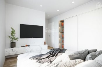 Bán gấp căn góc 3 PN, 106m2 chung cư The Legend giá tốt chỉ 4 tỷ full nội thất. LH: 0972811597