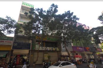 Cho thuê nhà phố mặt tiền Phó Đức Chính, Phường Nguyễn Thái Bình, Quận 1, Thành Phố Hồ Chí Minh