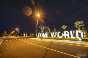Dự án One World tọa sông - hướng biển - khu thượng lưu