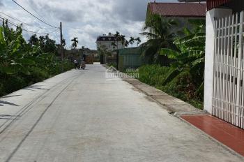 Bán lô đất 100m2 tại Vĩnh Khê, An Đồng, An Dương, Hải Phòng. Giá 16 triệu/m2
