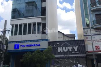 Kẹt tiền cho thuê gấp nhà mặt tiền Nguyễn Trãi giáp Quận 1