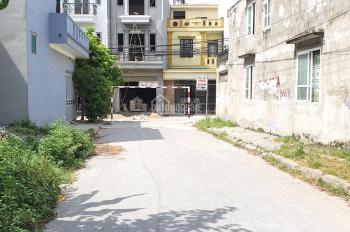 Bán lô đất 140m2 mặt đường Máng Nước, An Đồng, An Dương, Hải Phòng. Giá 32.5 triệu/m2