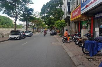 Bán nhà mặt phố Nguyễn Khang, Cầu Giấy 45m2 kinh doanh sầm uất. Giá 11.2 tỷ