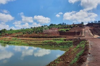 Cơ hội sở hữu đất biệt thự nghỉ dưỡng ngay trung tâm TP Bảo Lộc
