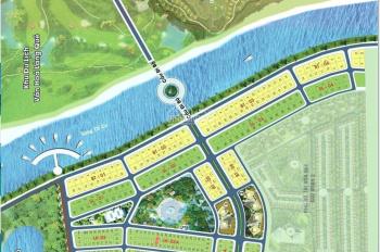 Đất gần Minh Mạng siêu rẻ xây nhà 2,4 tỷ, LH 0905516458