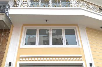 Cho thuê nhà NC mặt tiền 14B Hoa Lan, P2, Phú Nhuận (ngay cây xăng Phan Xích Long)