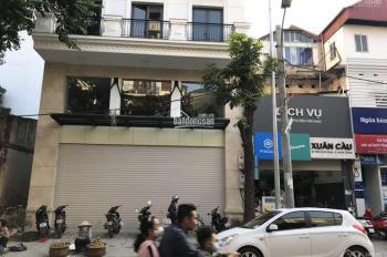 Chính chủ cho thuê nhà riêng phân lô ô tô đỗ cửa ở Xuân La, 80m2 * 3T, 14 tr/th. LH: 0964.570.836