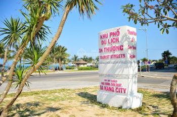Bán đất nền ven biển Mỹ Khê khu phố tây An Cựu Trung Tâm TP Đà Nẵng - đường 15m5