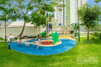1,8 tỷ giá thật không ảo căn hộ 1PN - căn góc - Lavita Garden 51m2 hỗ trợ vay 80%, LH: 0931230064