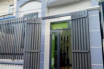 Bán nhà mới 100% Bình Nhâm 11. DT 5.5x13m