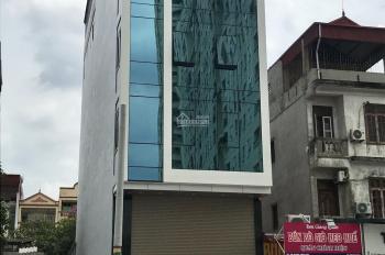 Chính chủ cần cho thuê nhà nguyên căn khuôn viên Goldmark City Vinaconex 136 Hồ Tùng Mậu, 66m2x7T
