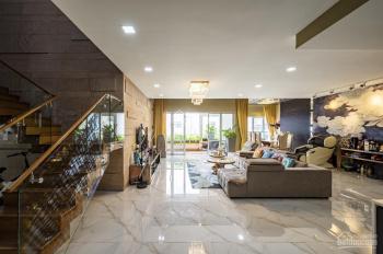 Bán căn hộ penthouse cao cấp The Everrich 1, Q. 11, giá 30 tỷ, 560m2, 3PN, 4WC full nội thất, SHCC