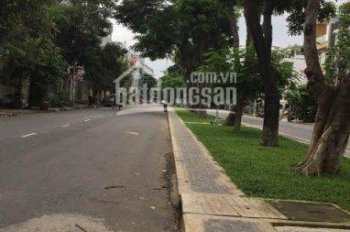 Bán nhà mặt tiền đường số Tân Quy, DT 3,5 x 17m, nhà cấp 4, giá 7,3 tỷ, đường trước nhà 14m